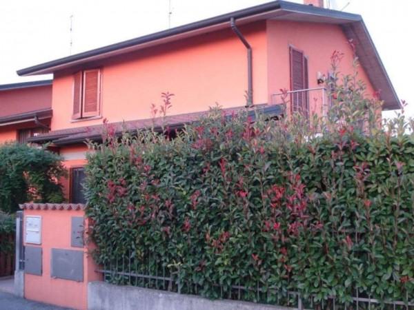 Villa in vendita a Quintano, Residenziale, Con giardino, 164 mq