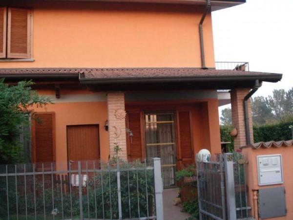 Villa in vendita a Quintano, Residenziale, Con giardino, 164 mq - Foto 3