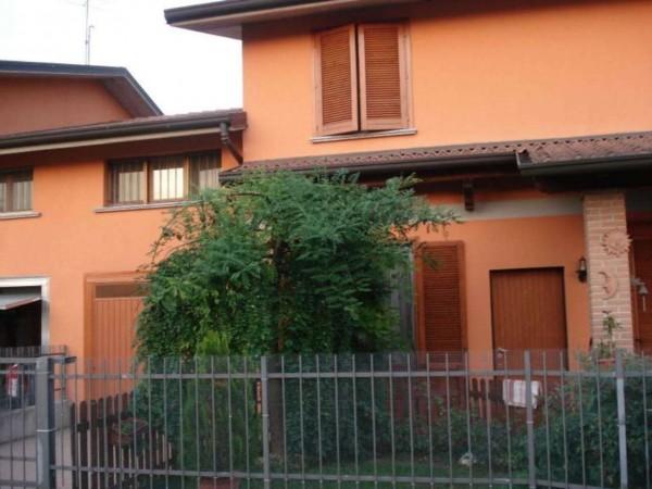 Villa in vendita a Quintano, Residenziale, Con giardino, 164 mq - Foto 2