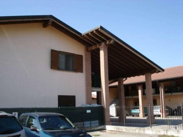 Appartamento in vendita a Pandino, Con giardino, 79 mq - Foto 5