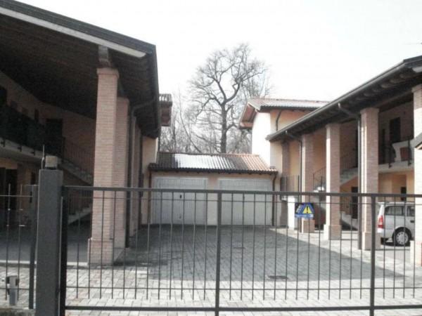 Appartamento in vendita a Pandino, Con giardino, 79 mq - Foto 9