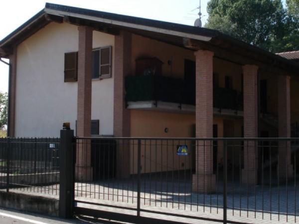 Appartamento in vendita a Pandino, Con giardino, 79 mq - Foto 6