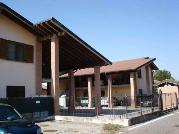 Appartamento in vendita a Pandino, Con giardino, 79 mq - Foto 4