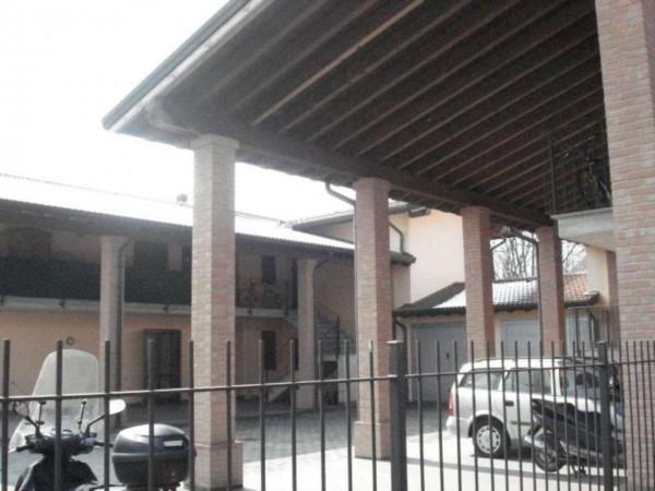 Appartamento in vendita a Pandino, Con giardino, 79 mq - Foto 8