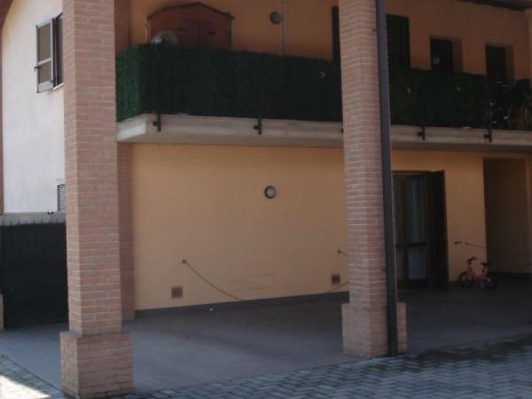 Appartamento in vendita a Pandino, Con giardino, 79 mq - Foto 7