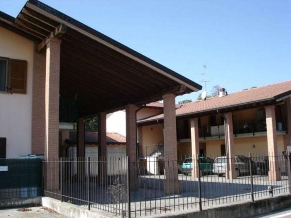 Appartamento in vendita a Pandino, Con giardino, 79 mq - Foto 3