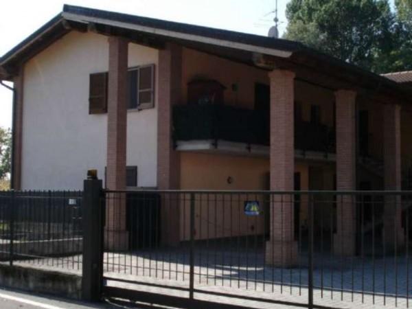Appartamento in vendita a Pandino, Con giardino, 79 mq - Foto 2
