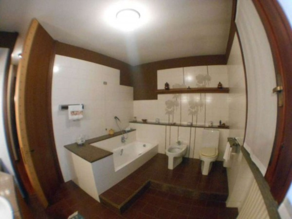 Villa in vendita a Trescore Cremasco, Residenziale, Con giardino, 460 mq - Foto 13