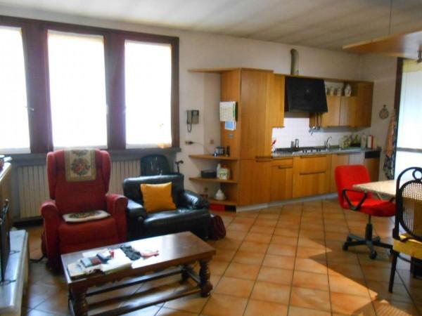 Villa in vendita a Trescore Cremasco, Residenziale, Con giardino, 460 mq - Foto 5