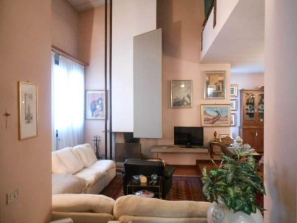 Villa in vendita a Trescore Cremasco, Residenziale, Con giardino, 460 mq