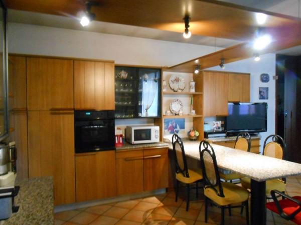Villa in vendita a Trescore Cremasco, Residenziale, Con giardino, 460 mq - Foto 3