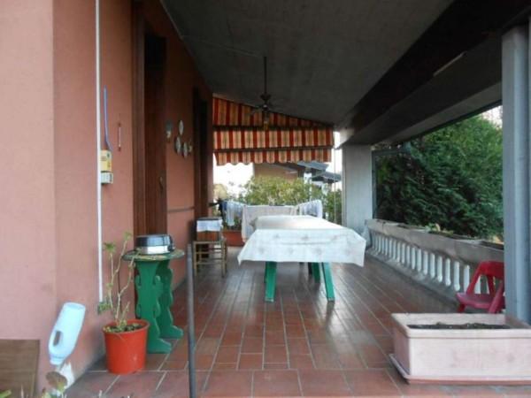 Villa in vendita a Trescore Cremasco, Residenziale, Con giardino, 460 mq - Foto 9