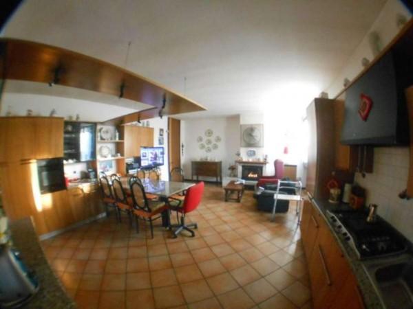 Villa in vendita a Trescore Cremasco, Residenziale, Con giardino, 460 mq - Foto 15