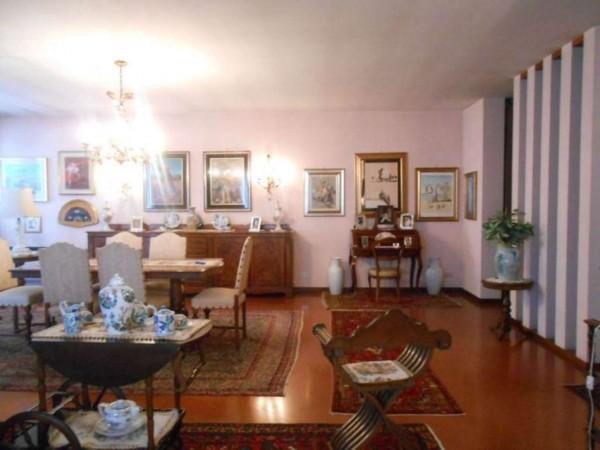 Villa in vendita a Trescore Cremasco, Residenziale, Con giardino, 460 mq - Foto 19