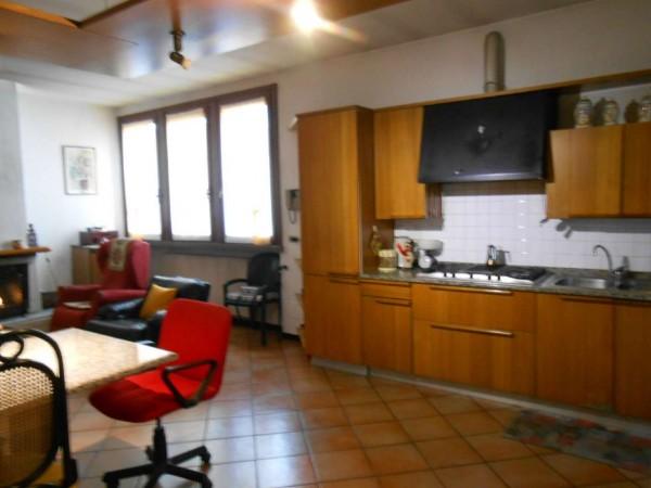 Villa in vendita a Trescore Cremasco, Residenziale, Con giardino, 460 mq - Foto 4
