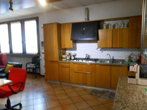 Villa in vendita a Trescore Cremasco, Residenziale, Con giardino, 460 mq - Foto 8