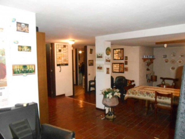 Villa in vendita a Trescore Cremasco, Residenziale, Con giardino, 460 mq - Foto 6