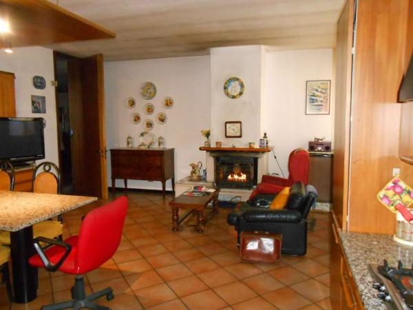 Villa in vendita a Trescore Cremasco, Residenziale, Con giardino, 460 mq - Foto 11