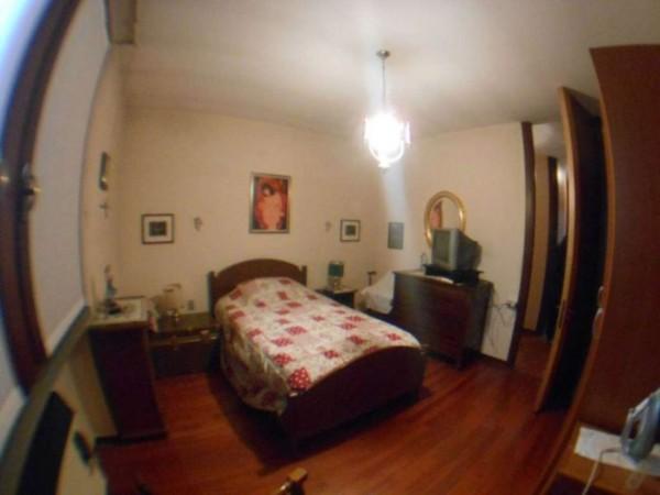 Villa in vendita a Trescore Cremasco, Residenziale, Con giardino, 460 mq - Foto 23