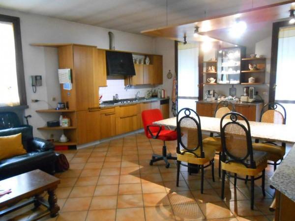 Villa in vendita a Trescore Cremasco, Residenziale, Con giardino, 460 mq - Foto 7