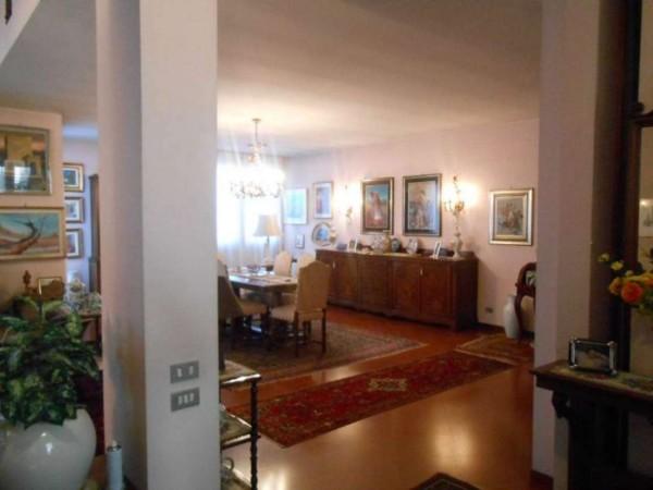 Villa in vendita a Trescore Cremasco, Residenziale, Con giardino, 460 mq - Foto 1