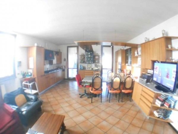 Villa in vendita a Trescore Cremasco, Residenziale, Con giardino, 460 mq - Foto 18