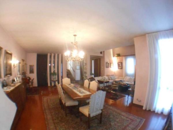 Villa in vendita a Trescore Cremasco, Residenziale, Con giardino, 460 mq - Foto 27
