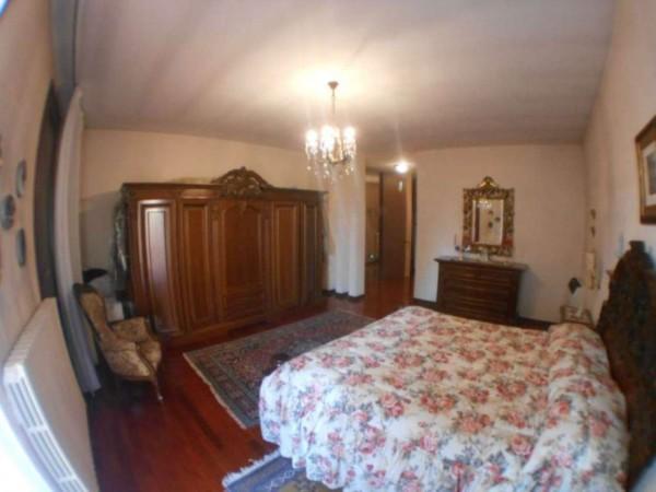 Villa in vendita a Trescore Cremasco, Residenziale, Con giardino, 460 mq - Foto 14