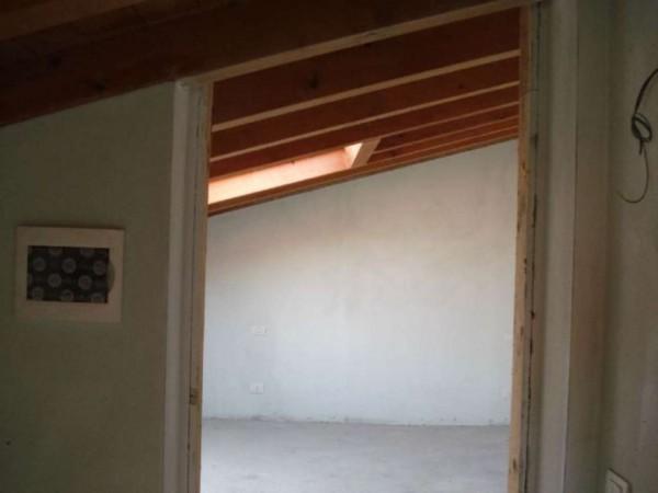 Appartamento in vendita a Trescore Cremasco, Centro, 98 mq - Foto 5
