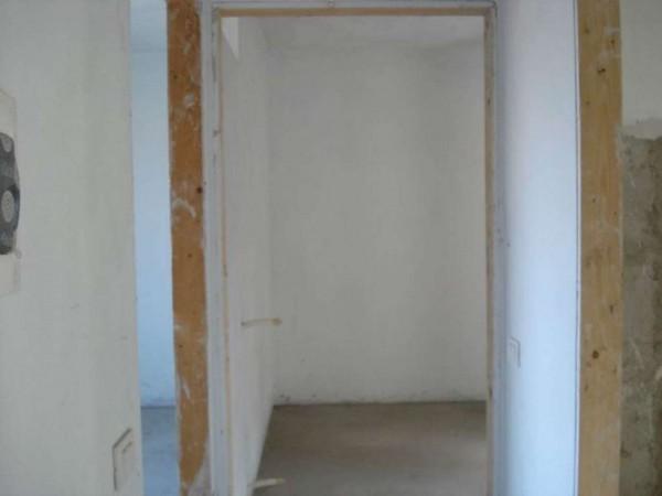 Appartamento in vendita a Trescore Cremasco, Centro, 98 mq - Foto 11