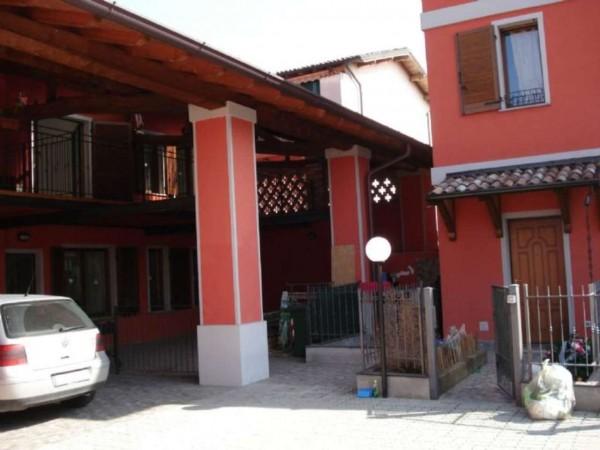 Appartamento in vendita a Trescore Cremasco, Centro, 98 mq - Foto 23