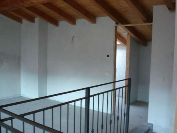 Appartamento in vendita a Trescore Cremasco, Centro, 98 mq - Foto 4