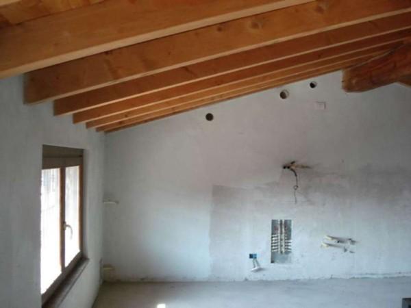 Appartamento in vendita a Trescore Cremasco, Centro, 98 mq - Foto 2