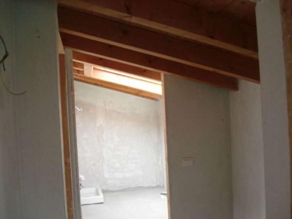 Appartamento in vendita a Trescore Cremasco, Centro, 98 mq - Foto 7