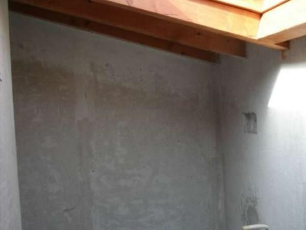 Appartamento in vendita a Trescore Cremasco, Centro, 98 mq - Foto 6