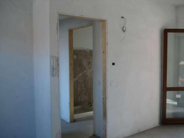 Appartamento in vendita a Trescore Cremasco, Centro, 98 mq - Foto 13