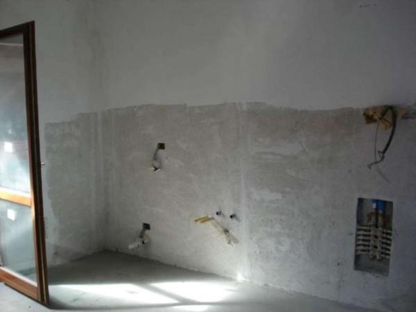 Appartamento in vendita a Trescore Cremasco, Centro, 98 mq - Foto 12