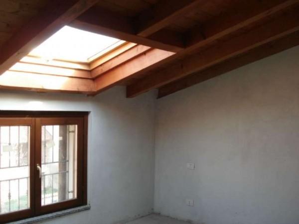 Appartamento in vendita a Trescore Cremasco, Centro, 98 mq - Foto 8