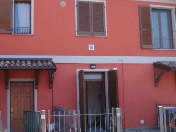 Appartamento in vendita a Trescore Cremasco, Centro, 98 mq - Foto 18
