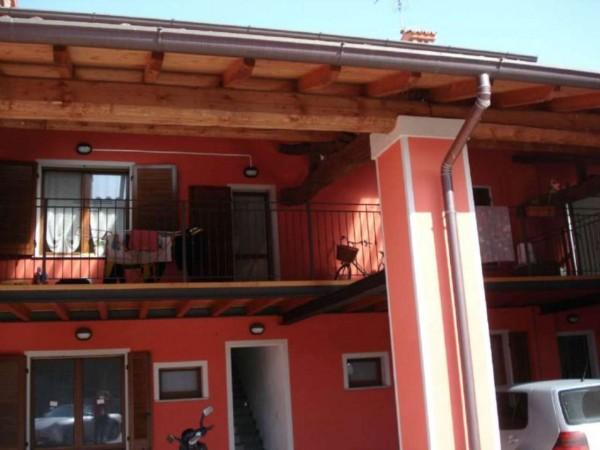 Appartamento in vendita a Trescore Cremasco, Centro, 98 mq - Foto 22