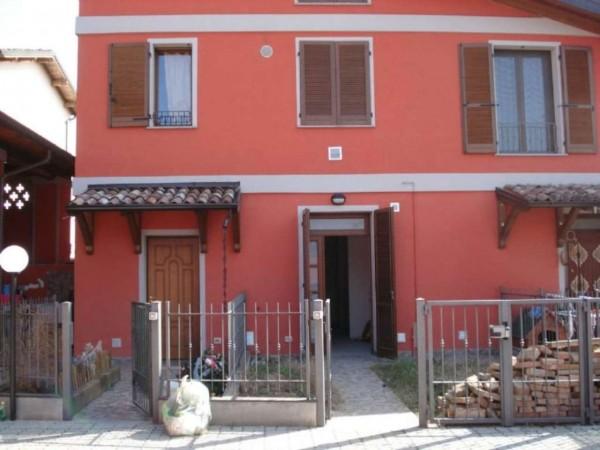 Appartamento in vendita a Trescore Cremasco, Centro, 98 mq - Foto 19