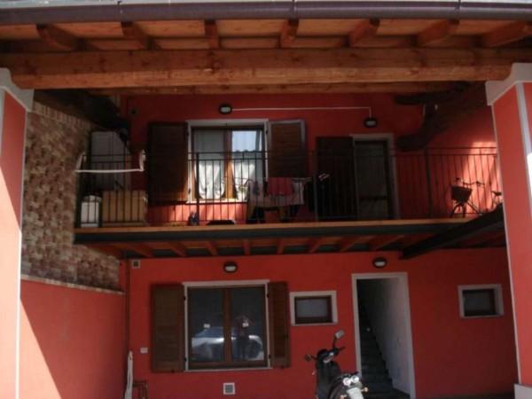Appartamento in vendita a Trescore Cremasco, Centro, 98 mq - Foto 17