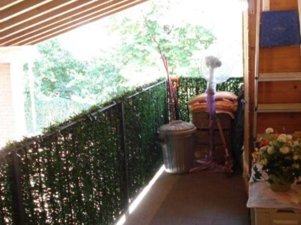 Appartamento in vendita a Torlino Vimercati, Residenziale, 87 mq - Foto 9