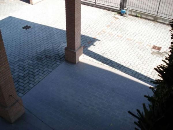 Appartamento in vendita a Torlino Vimercati, Residenziale, 87 mq - Foto 8