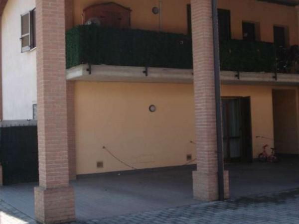 Appartamento in vendita a Torlino Vimercati, Residenziale, 87 mq