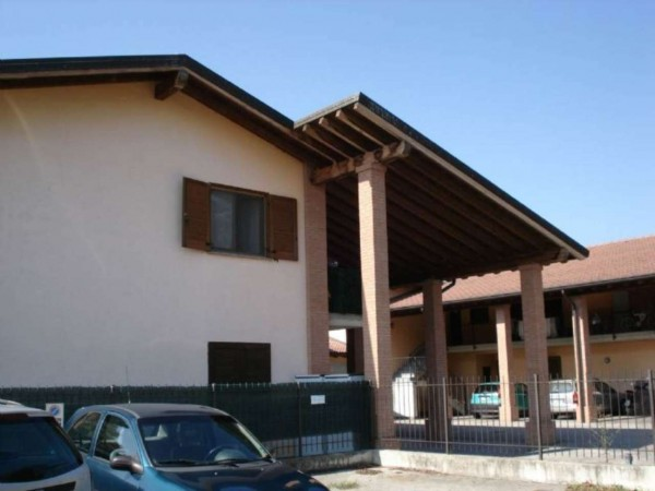 Appartamento in vendita a Torlino Vimercati, Residenziale, 87 mq - Foto 5