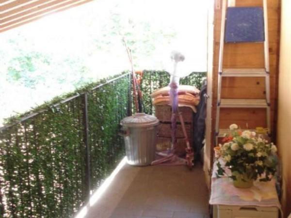 Appartamento in vendita a Torlino Vimercati, Residenziale, 87 mq - Foto 11
