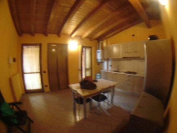 Appartamento in vendita a Trescore Cremasco, Residenziale, Arredato, 57 mq - Foto 3