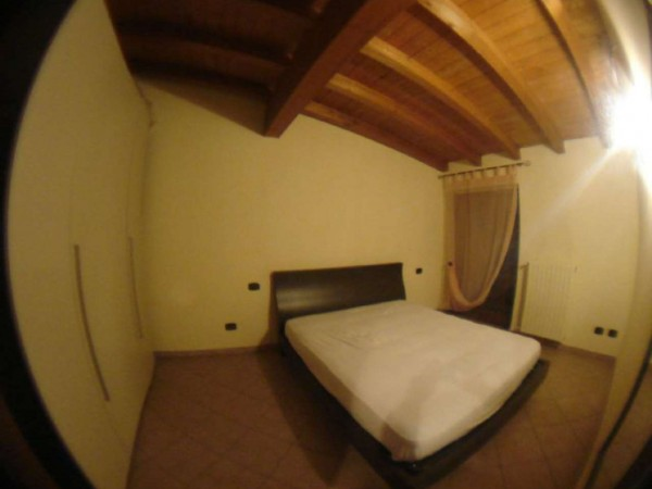 Appartamento in vendita a Trescore Cremasco, Residenziale, Arredato, 57 mq - Foto 8