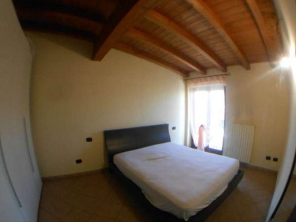 Appartamento in vendita a Trescore Cremasco, Residenziale, Arredato, 57 mq - Foto 10